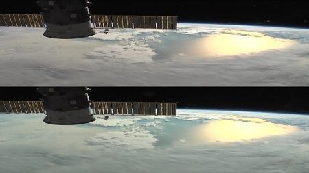 космос 3d