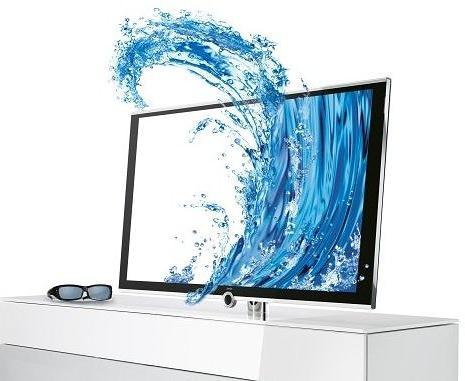 Как смотреть 3D на телевизоре и каким бывает телевизионное 3D?