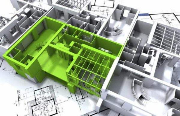 Программы для планировки дизайна интерьера в 3D