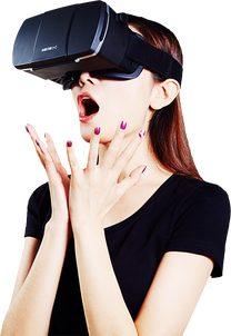 Что такое очки виртуальной реальности для смартфона?