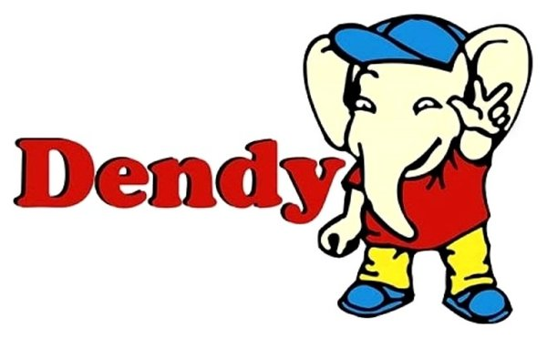 Знаменитый логотип компании